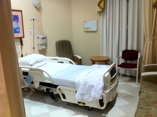 رزقت بمولود، ونقل تجربة الولادة مع مستشفى سعد التخصصي – بصمة